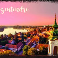 Szentendre Sunset